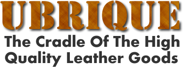 Ubrique world-renowned leather factory town in Andalusia, Spain